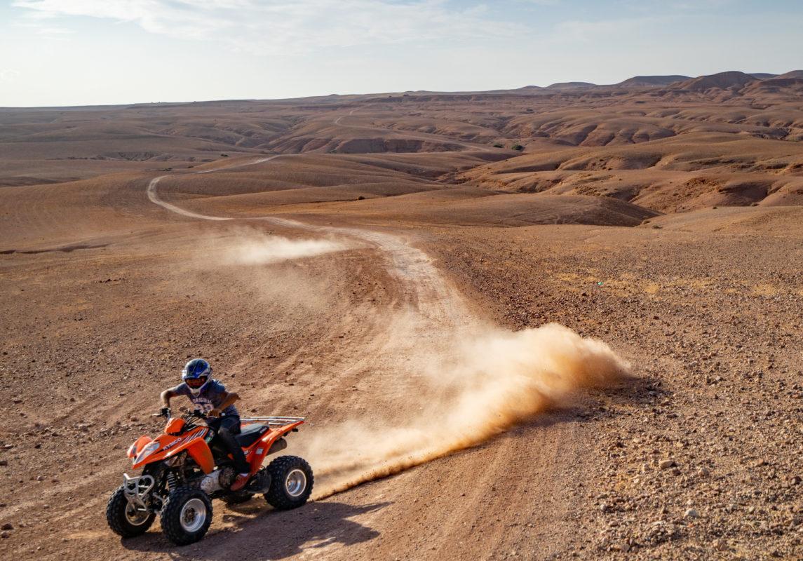 Aventures agafay quad loisirs - Chambre chez l habitant marrakech ...
